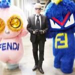 Fendi - TRENDS periodical 4
