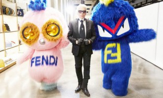 Fendi - TRENDS periodical 4