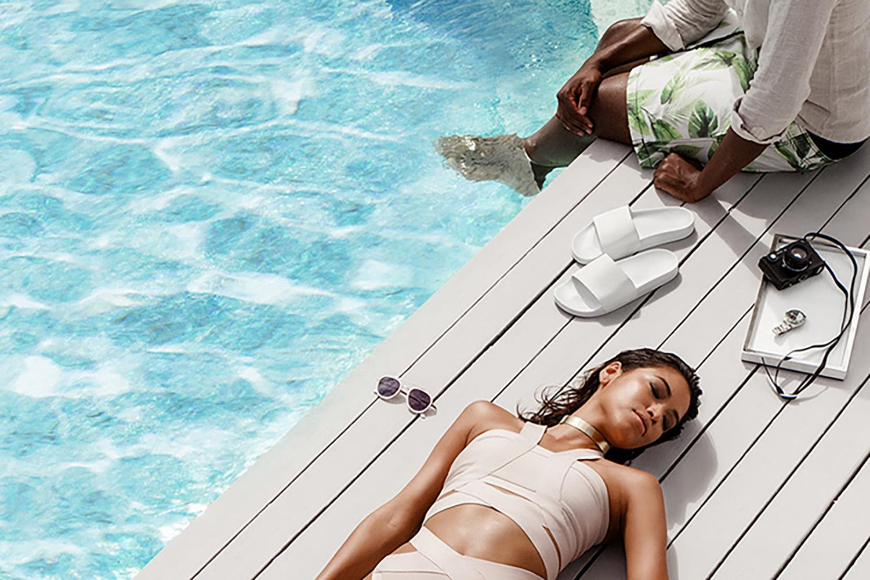 Indispensables cet été : les jolies sandales GREATS «Amalfi»
