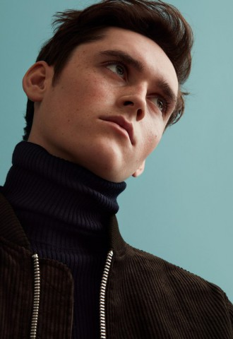 H&M Men FW16 - TRENDS periodical