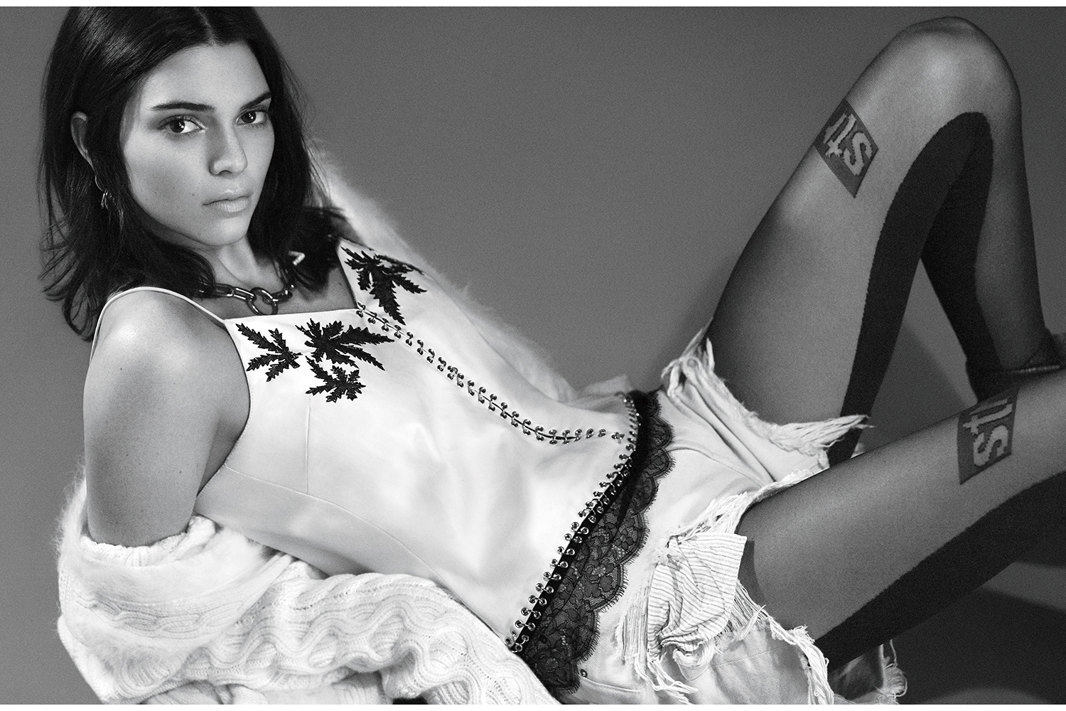 Kendall Vogue - TRENDS periodical