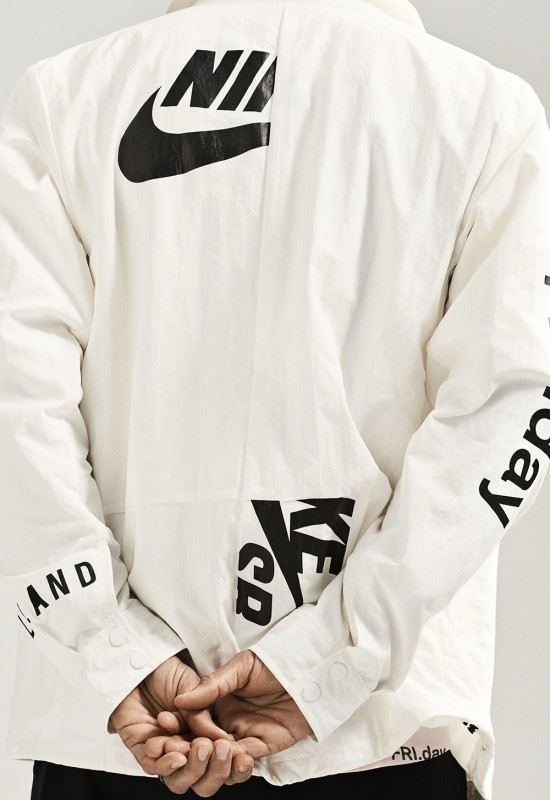 Nike SB x Soulland - TRENDS periodical