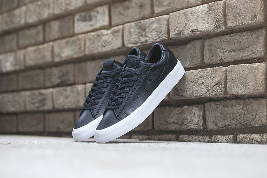 NikeLab Blazer Low Studio - TRENDS periodical