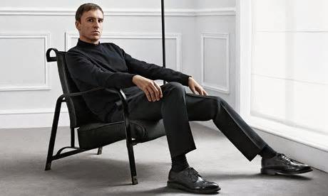 C'est officiel ! Raf Simons est le nouveau directeur artistique de Calvin Klein