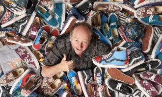 Vans Van Doren Approved - TRENDS periodical 9