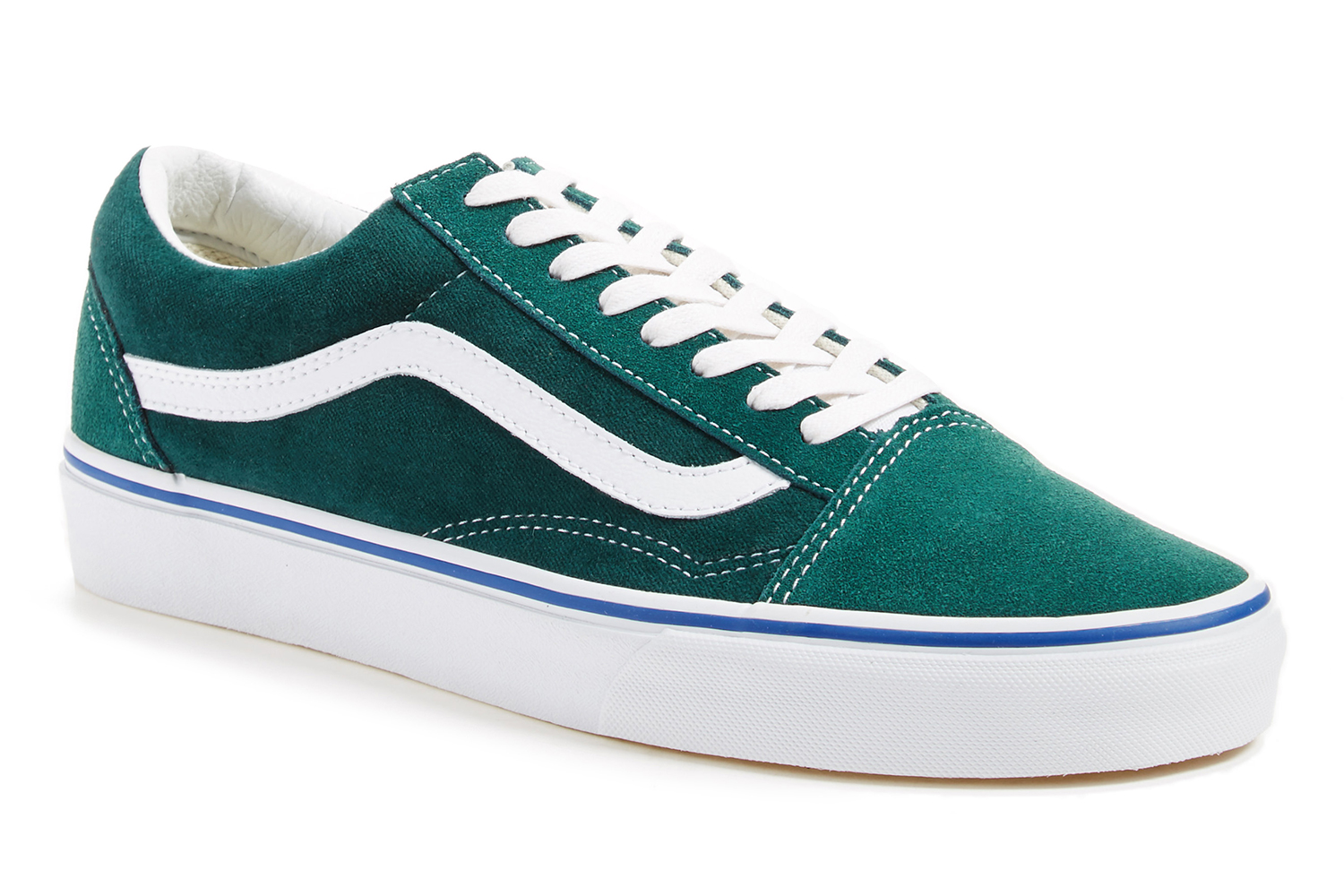 Vans x Nordstrom - TRENDS periodical