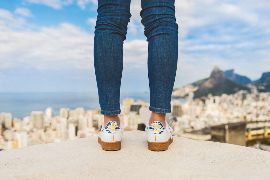 adidas Superstar Rio de Janeiro - TRENDS periodical