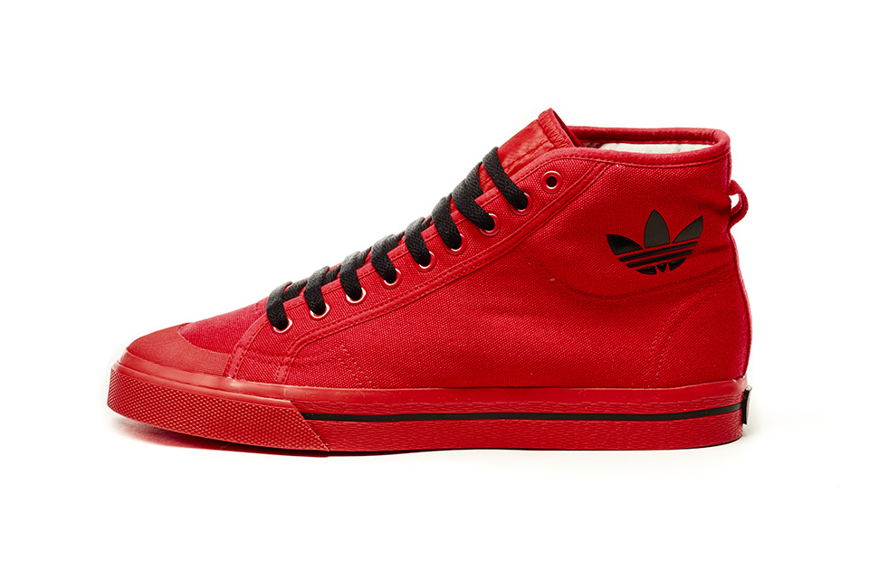 adidas by Raf Simons - TRENDS periodical 11