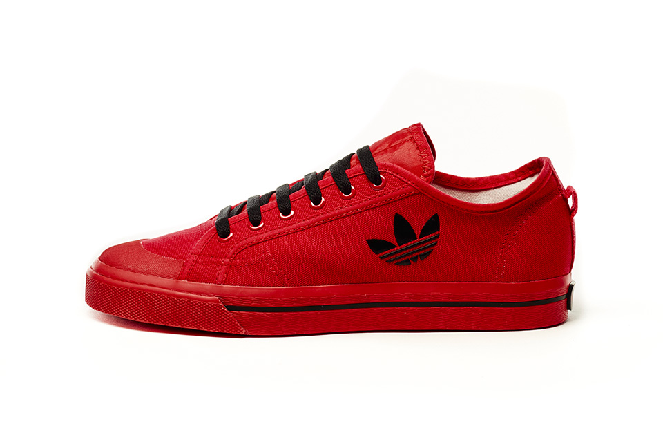 adidas by Raf Simons - TRENDS periodical