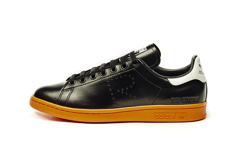 adidas by Raf Simons - TRENDS periodical 2
