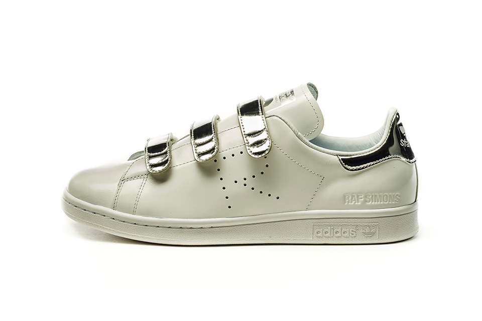 adidas by Raf Simons - TRENDS periodical 3