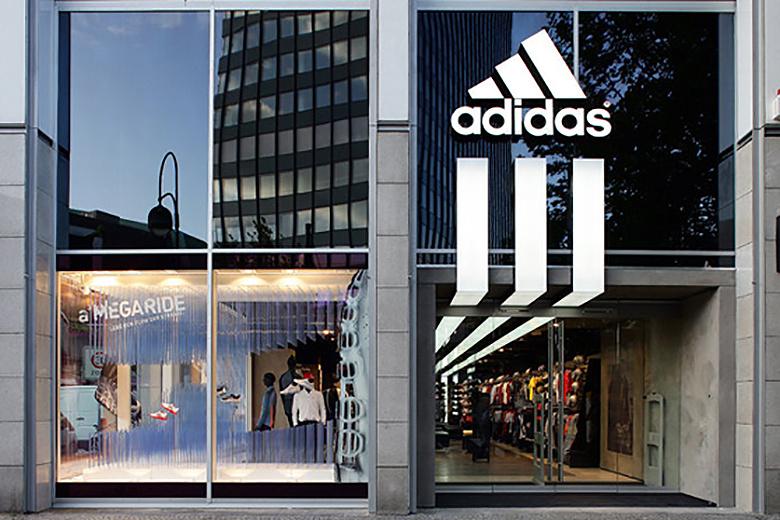 Adidas cartonne aux USA avec +32% sur ces ventes au dernier trimestre !