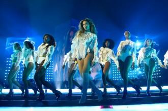 Beyoncé enflamme le Madison Square Garden lors des VMAs