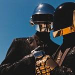 Daft Punk de retour en studio accompagnés de The Weeknd