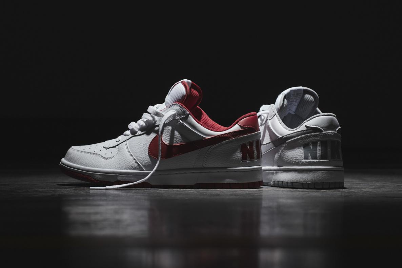 La Big Nike Low va faire son retour !