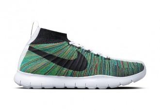 Riccardo Tisci x NikeLab : deux nouveaux coloris Flyknit !