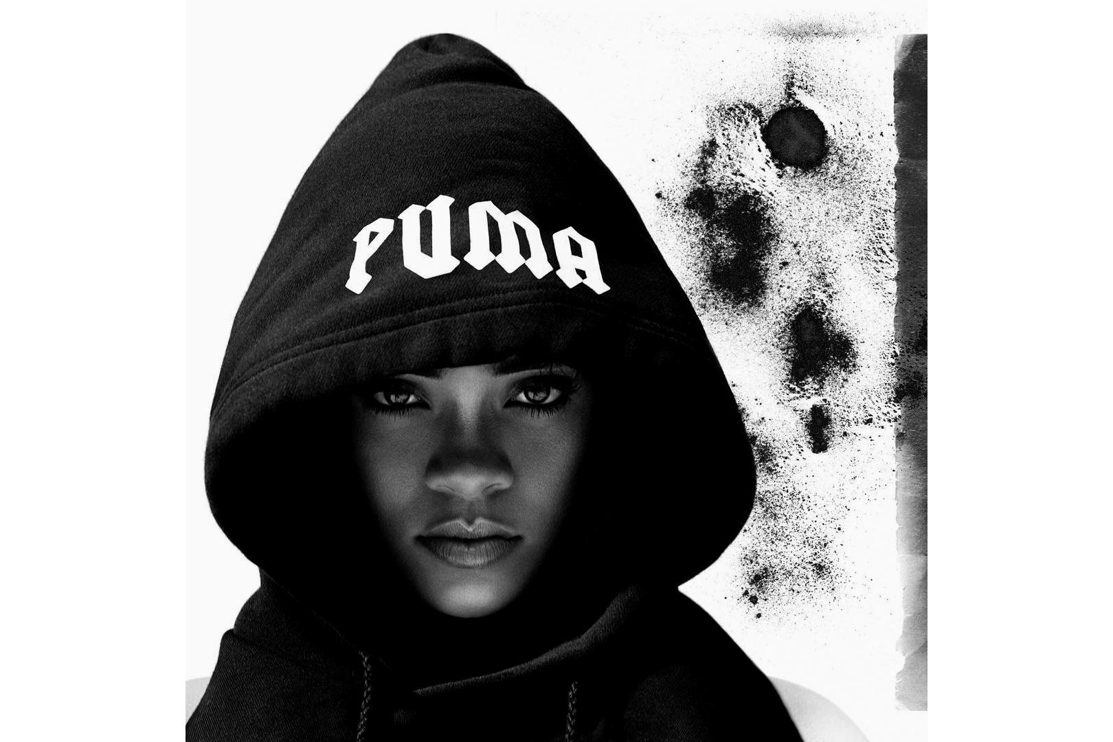 On connait la date de lancement de la prochaine collection Fenty x Rihanna !