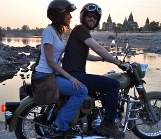 nos conseils pour pr parer un road trip en moto en inde. Black Bedroom Furniture Sets. Home Design Ideas
