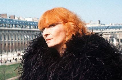 La couturière Sonia Rykiel s'est éteinte à l'âge de 86 ans