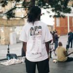 Stussy & Boiler Room sortent un t-shirt pour le carnaval de Notting Hill