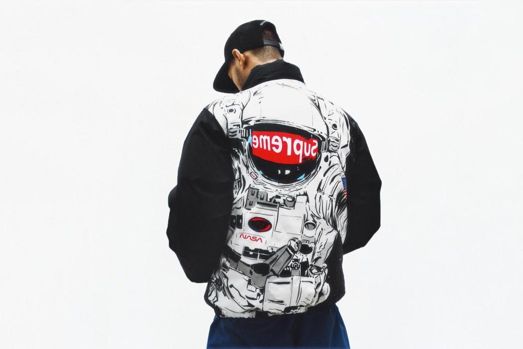 Supreme dévoile une preview de sa collection Automne / Hiver 2016
