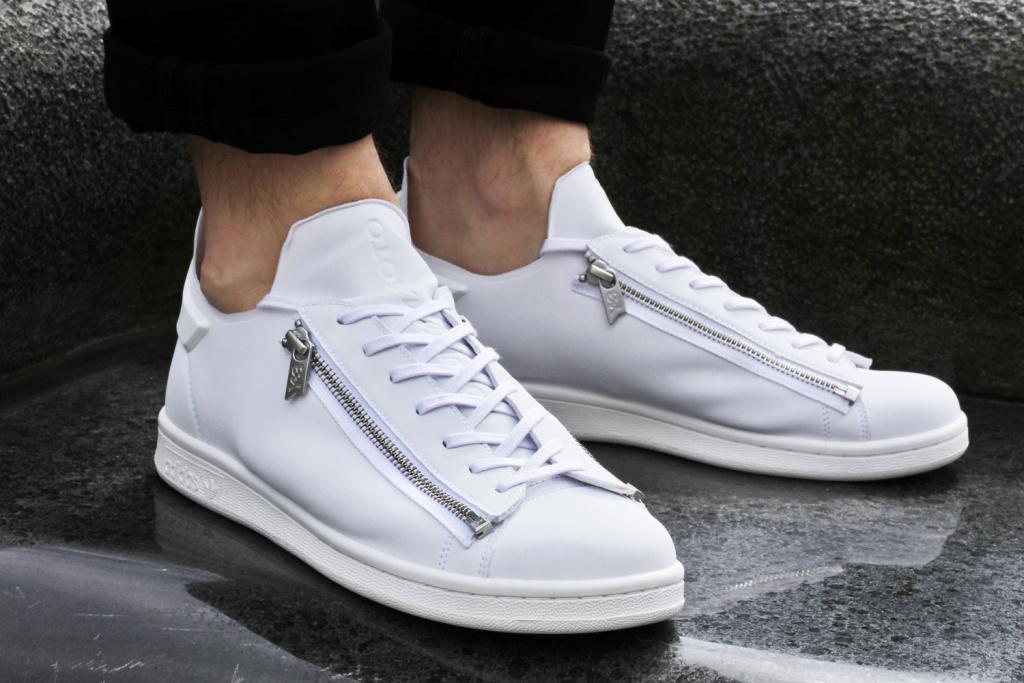 Adidas Stan Smith Reflechissante