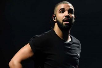 Drake nouvel album