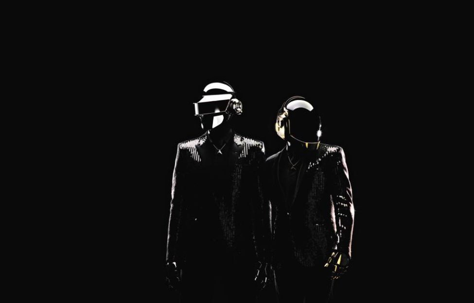 daft punk pharrell williams boys noize N.E.R.D