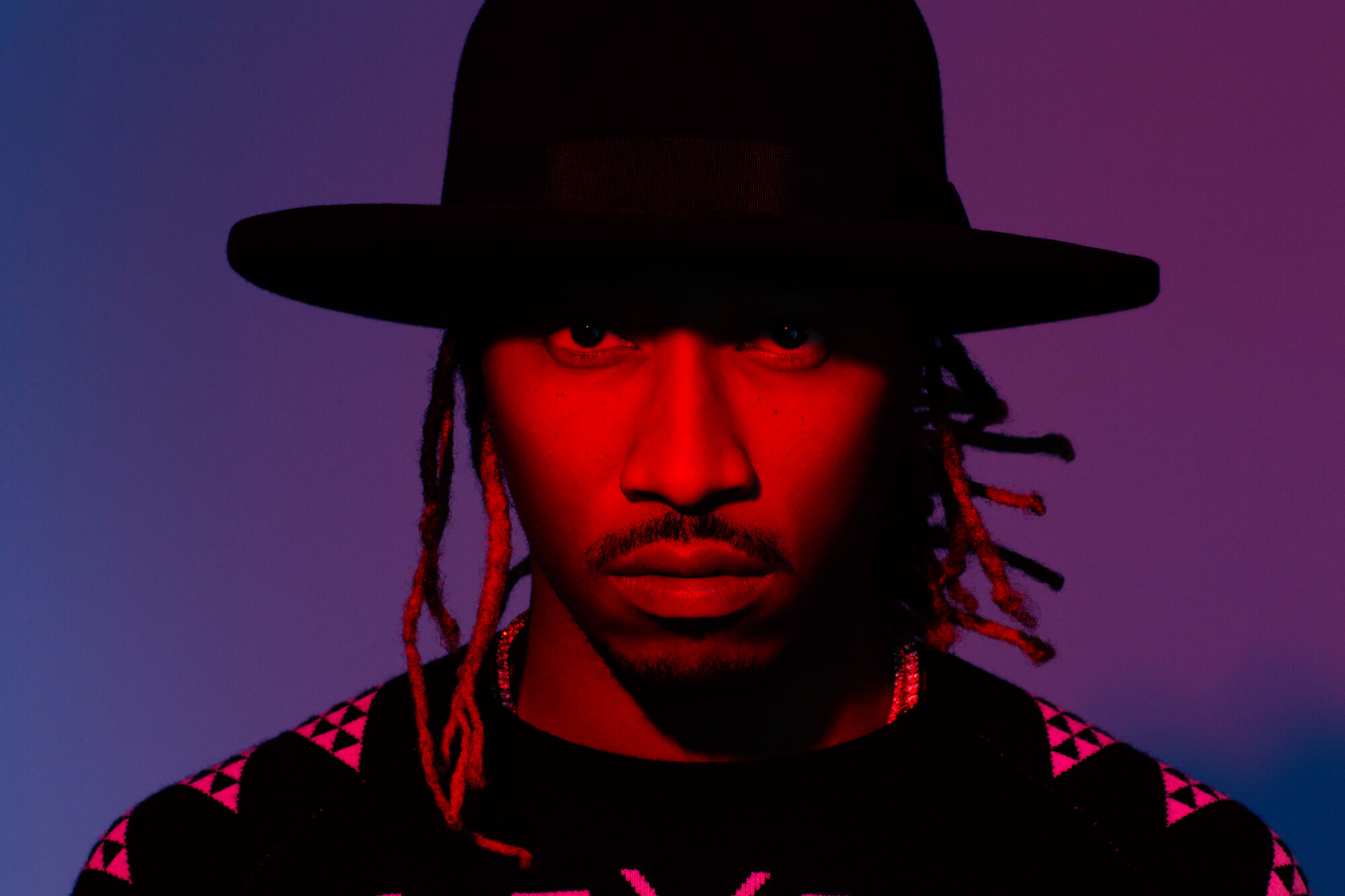 Future et Reebok collaborent sur une « Freebandz » collection