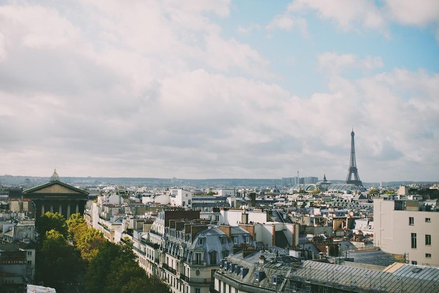 bons plans pour sortir sur Paris en septembre