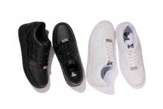 bapesta bape new shoes