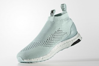adidas ace 16 purecontrol ultraboost blue green
