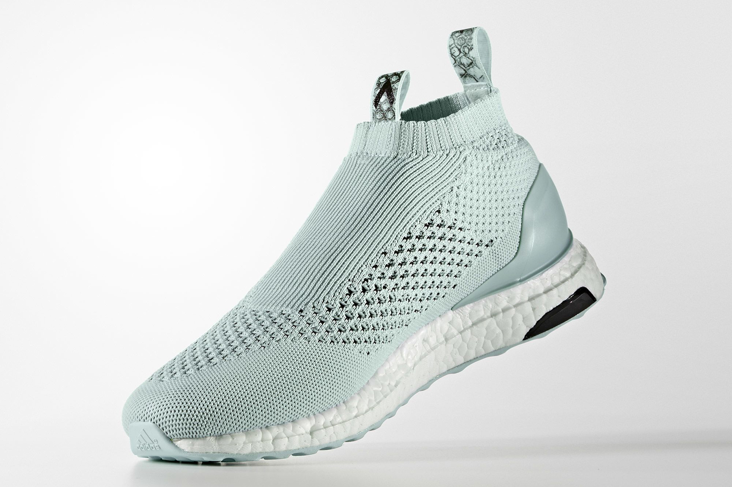 Adidas Ace 16 PureControl Ultra Boost mint green