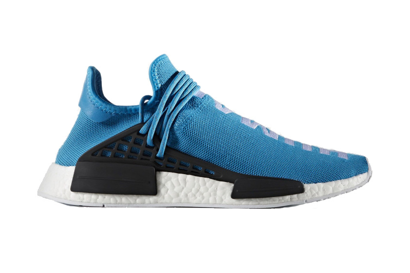 La prochaine adidas NMD Hu x Pharrell Williams sera la Sky Blue