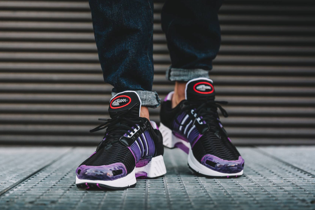 Adidas Originals Climacool 1 « Shock Purple »