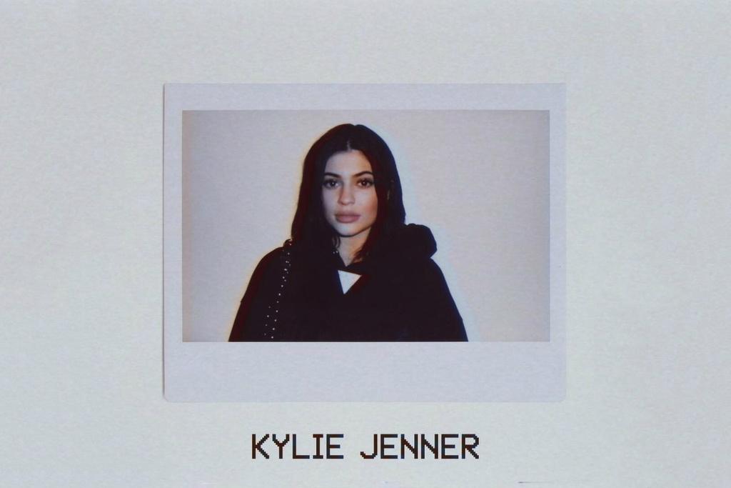 WANG SQUAD Alexander Wang Kylie Jenner