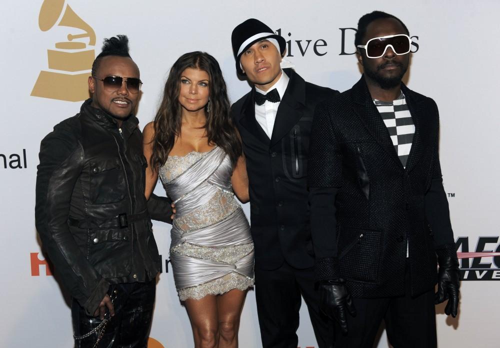 Les Black Eyed Peas reviennent avec la réédition de «Where Is The Love»