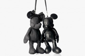 Christopher Raeburn disney collaboration
