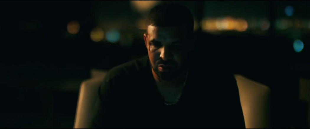 drake please forgive me short film