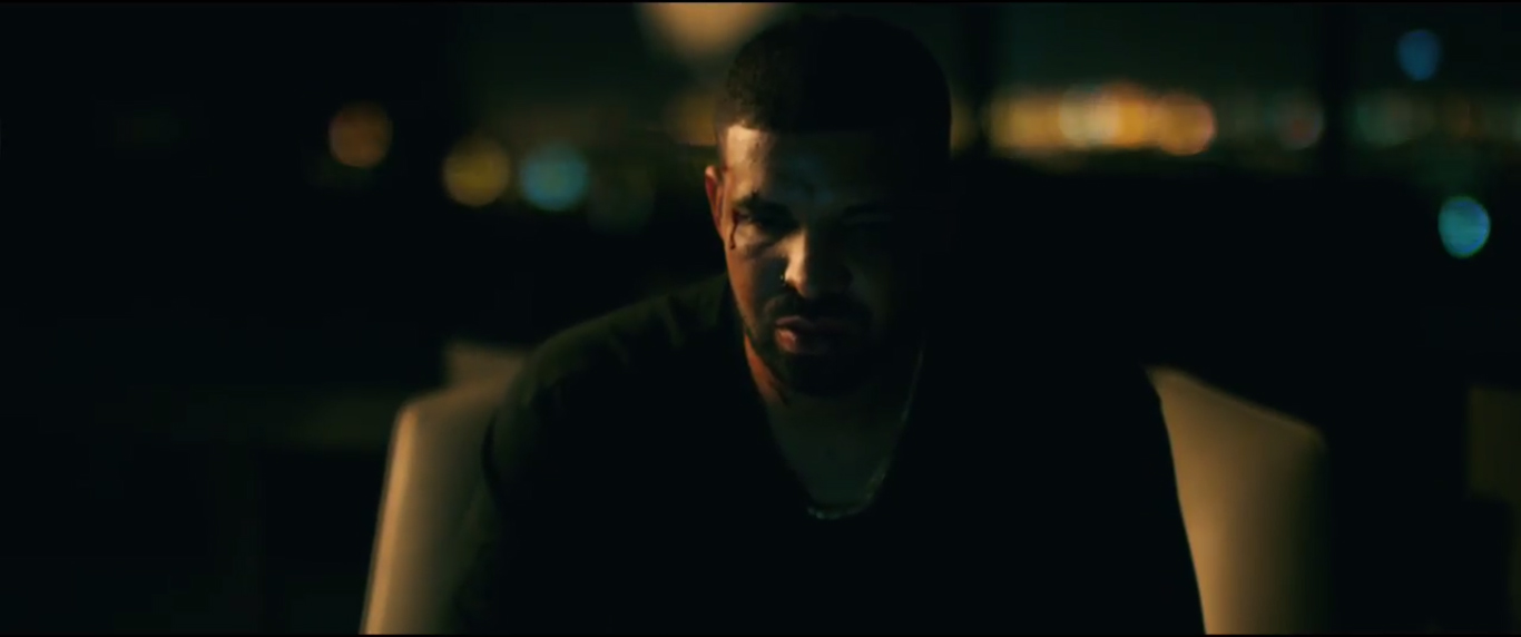Drake vient de sortir « Please Forgive Me », son film