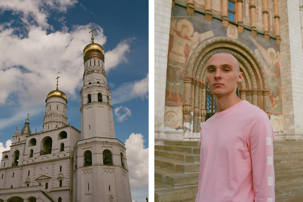 Gosha Rubchinskiy lance sa nouvelle marque de skate