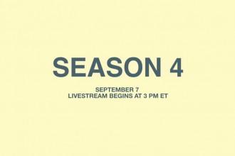 Le show Yeezy Season 4 par Kanye West sera en live sur TIDAL