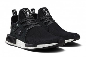 Mastermind JAPAN NDM adidas originals collab