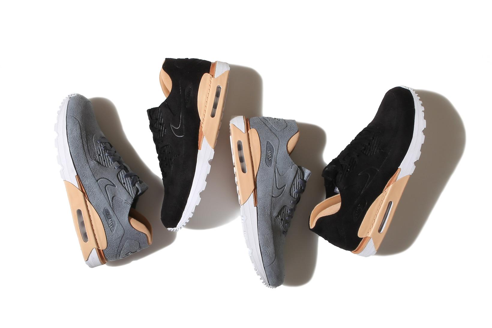 Nike Air Max 90 daim