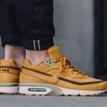 Nike air Max BW wheat
