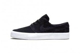 "Nike zoom Stefan Janoski ""premium HT"""