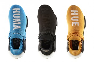 Adidas Originals by pharrell human race NMD