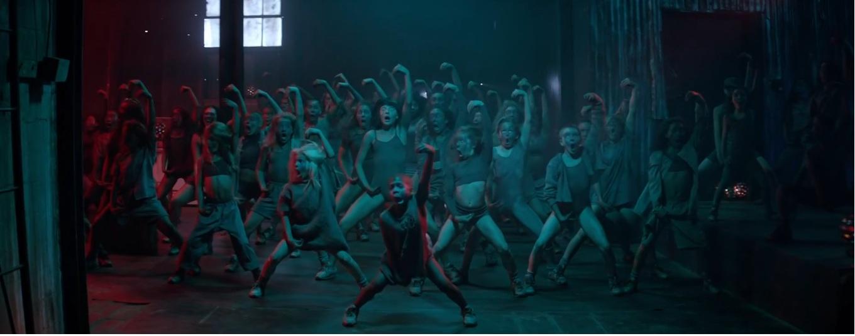 Sia dévoile «The greatest» en feat. avec Kendrick Lamar