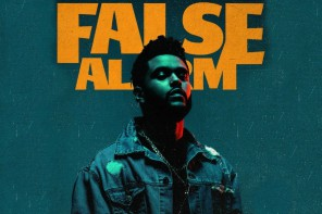 The Weeknd nous balance «False Alarm»
