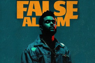 false alarm the weeknd